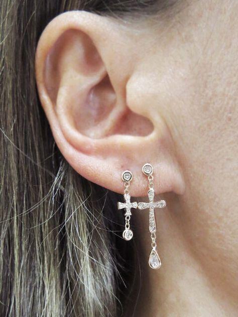 Jacquie Aiche Jewelry Diamond Long