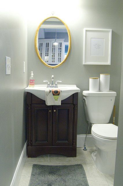 12 Small Bathroom Remodel Ideas When You Are On A Budget Budget