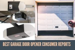 Pin On Best Garage Door Opener Consumer Reports