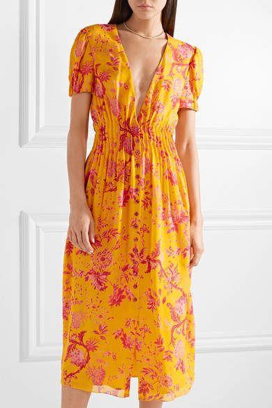 42+ Carolina herrera orange dress ideas in 2021