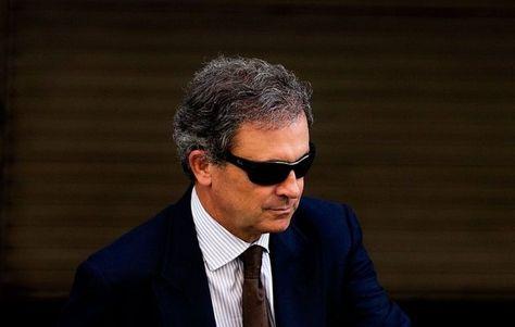 Andorra bloqueja els comptes de Jordi Pujol Ferrusola