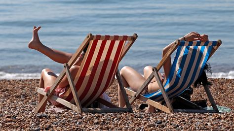 5 guilt-free ways to make sure you use all your vacation