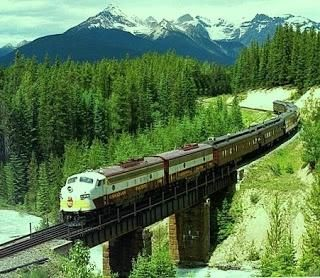 India Tour in The Incredible Luxury Trains