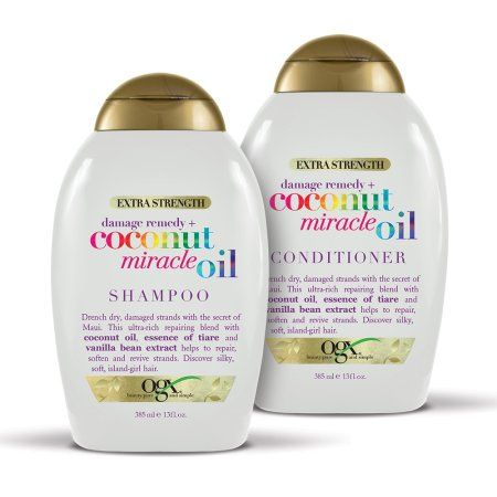 Beauty With Images Oil Shampoo Coconut Oil Shampoo