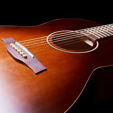 Seagull Guitars Entourage Folk Burnt Umber Qit Seagull Guitars Guitar Instrument Sounds