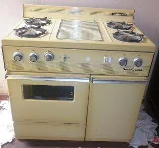 Cocina 4 Hornillas A Gas Super Combi Cocinas Ofertas Y Promociones