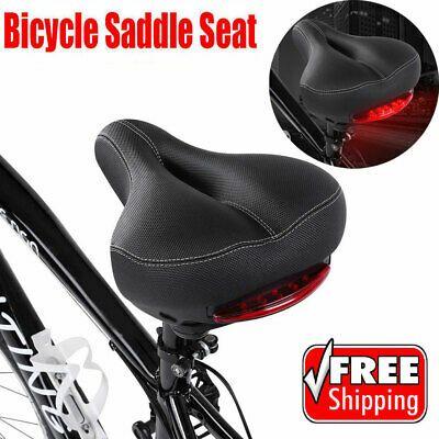 Sponsored Ebay Comfort Mountain Bike Saddle Seat Soft Cushion Pad