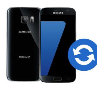 How To Factory Reset The Samsung Galaxy S7 Samsung Galaxy S7 Samsung Galaxy Galaxy S7