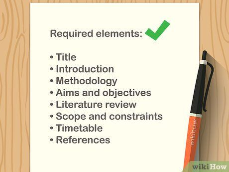 How To Write A Dissertation Proposal Academic Essay Writing Services Element Of