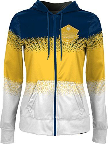 ProSphere North Dakota State University Mens Fullzip Hoodie Drip