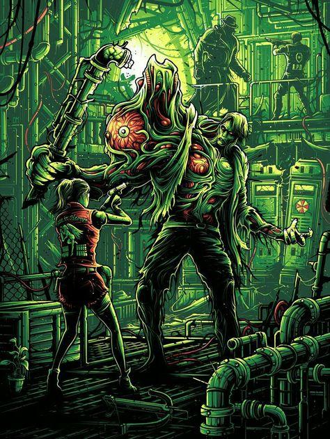 Game Art, Dark Souls, Video Game Art, Resident Evil Game, Horror Game, Evil Art, Artwork, Evil, Horror