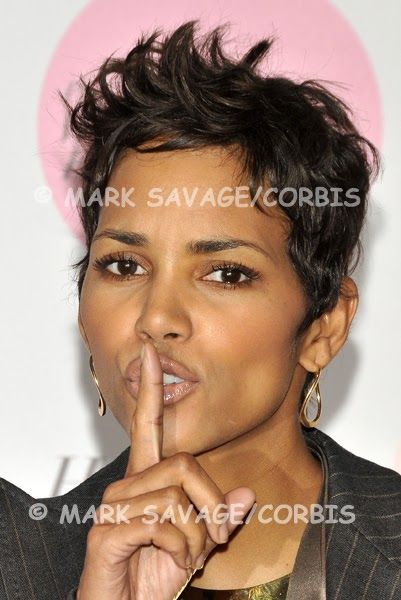 Halle Berry photos by Mark Savage