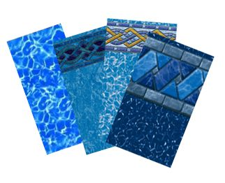 All new exclusive liner patterns coming soon. We should have over 30 to choose from in 2015. http://www.abovegroundpoolbuilder.com/products/above-ground-pool-liners-massachusetts/
