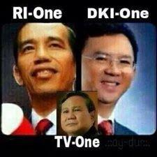 100 Gambar Lucu Blunder Politik Prahara Prabowo Dan