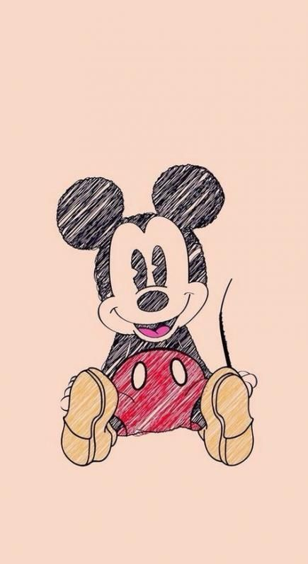 61 Ideas Lock Screen Wallpaper Disney Mickey Mouse-#disney #ideas #mic