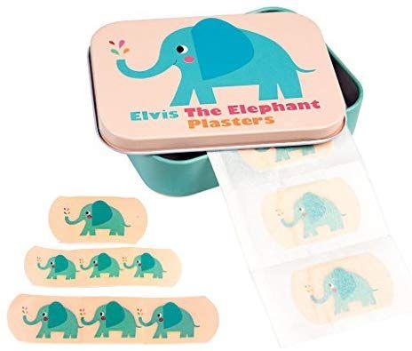 Rex London ELVIS THE ELEPHANT HOT//COLD PACK