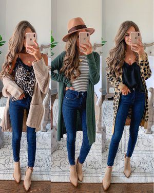 Winter casual fashion 47 Chic And Cute Winter Style Casual Outfit Ideas For Moms Where Should You Li