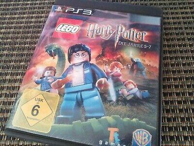 Lego Harry Potter Jahre 5 7
