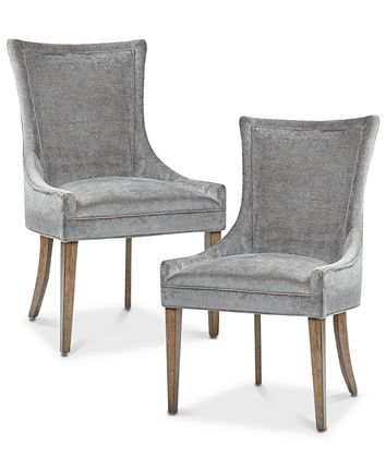 Furniture Markel Dining Chair Set Of 2 Reviews Furniture Macy S Dining Chairs Dining Chair Set Chair
