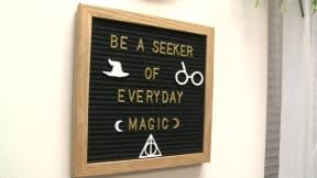 This Harry Potter Themed Day Spa Welcomes Guests From Any Hogwarts House Hogwarts Harry Potter Day Spa Day