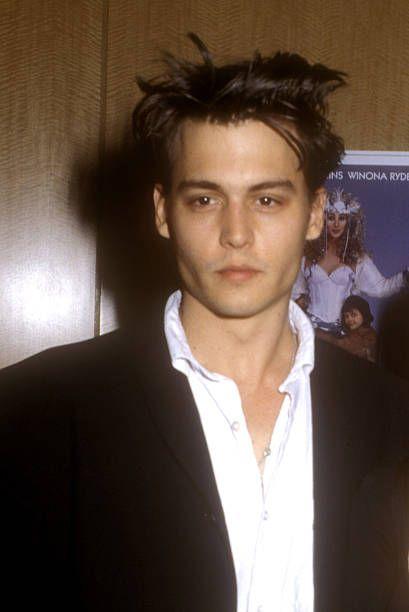 Beautiful Boys, Pretty Boys, Cute Boys, Jack Dawson, Junger Johnny Depp, Jonny Deep, Young Johnny Depp, Young Celebrities, Young Actors