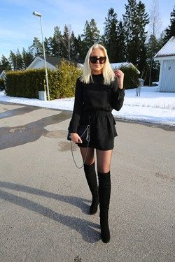 linn ahlborg over knee boots