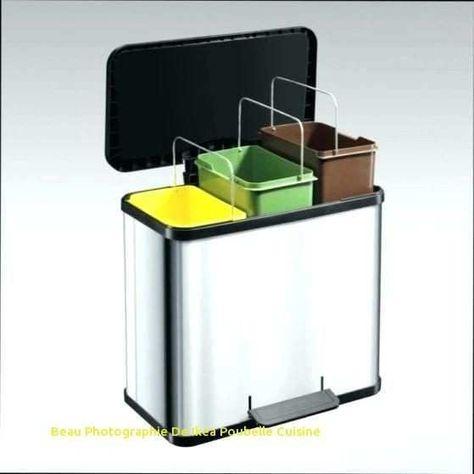 Poubelle Tri Selectif Gifi Ikea Poubelle Cuisine Elegant