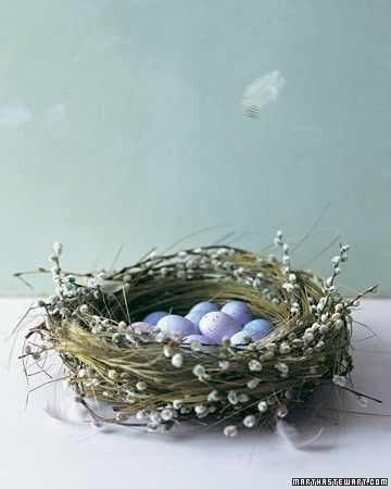 Photo of 22 Beautiful Easter and Spring Centerpieces