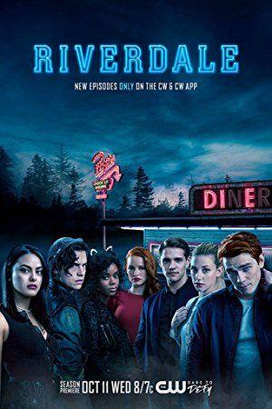 Riverdale Season 2 Riverdale Poster Riverdale Riverdale Season 2