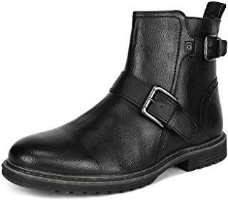 Bruno Marc Men S Philly Dress Chukka Boots