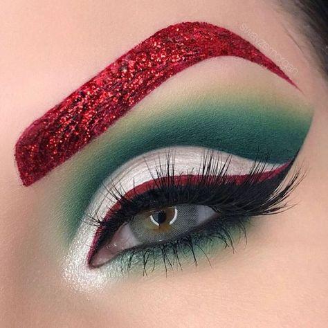 20+ fabulous eye makeup ideas to make you look great