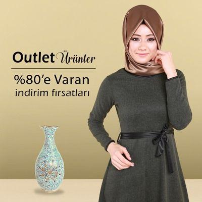 Outlet Giyim Elbiseler Elbise Modelleri