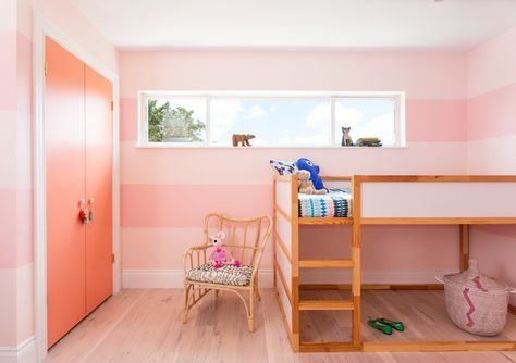 Paint It Pink - A Miami Home That Effortlessly Fuses Minimalism And Color  - Photos