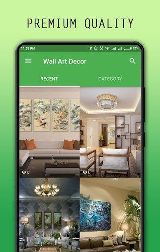 Home Decor Apps For Android Wall Art Decor By Mueeza Apps House Home In 2020 Interior Design Apps Decorating Apps Decor