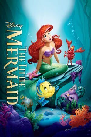 A Kis Hableany 1989 Online Teljes Film Filmek Magyarul Letoltes Hd Ariel Apja Triton Kiraly Viz Alatti Die Kleine Meerjungfrau Walt Disney Bilder Meerjungfrau