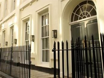 Dean Street Townhouse In London England Lonely Planet