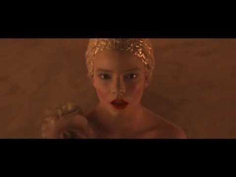 Gta Red Lips Skrillex Remix Official Video Youtube