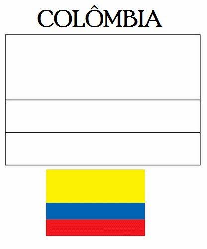Blog De Geografia Bandeiras Dos 32 Paises Da Copa Do Mundo 2014