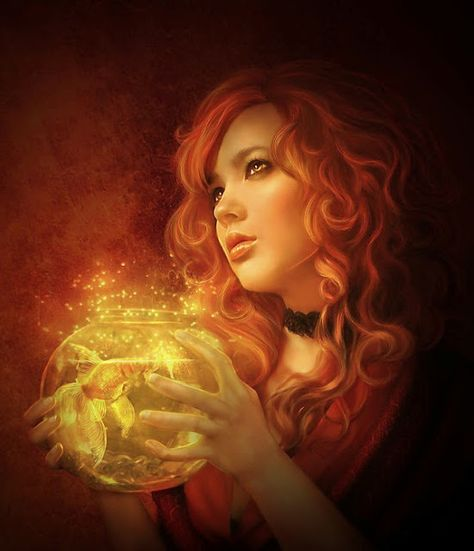 DragonsFaeriesElves&theUnseen : Fire Elves/History Images-2015