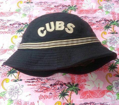 baseballcap #redybewoxsecondbrandt Bucket...