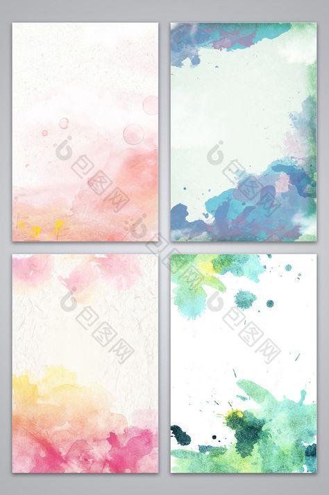Shhimpinnin Canvas Background Ideas Canvas Painting Diy