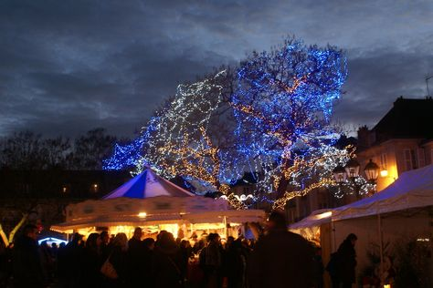 22 best Christmas in Normandy images on Pinterest | Normandy, French  christmas and Paris france