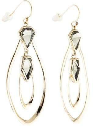 Alexis Bittar Crystal Drop Earrings Bittar Alexis Crystal