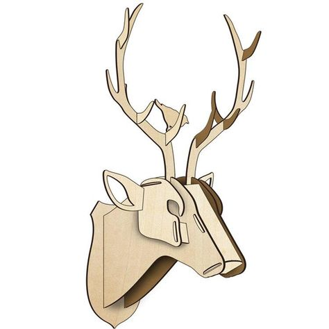 Looking to bring your walls to life? Show off your prestige DIY skills by mounting this faux deer stag head in your home, studio or office. The deer is designed to be mounted on your wall with the use of a single screw or simply left to rest against it. All required fittings will a be provided for your convenience. Benefits: - Unique - Great Quality - 4 different beautiful colors to choose from - Complimentary Wall Mounting Hardware is included - Shipping is already included in the price! It wil