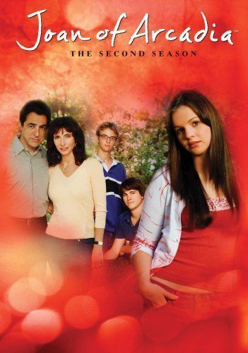 Joan of Arcadia. I loved this show