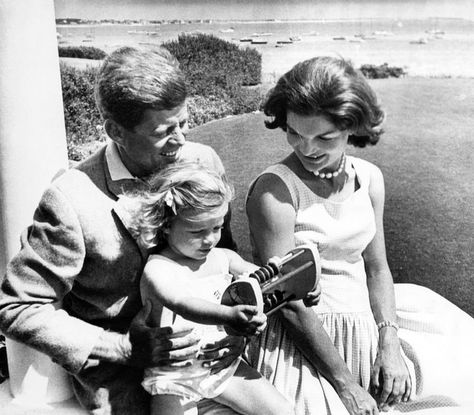 Summer in Cape Cod, 1960