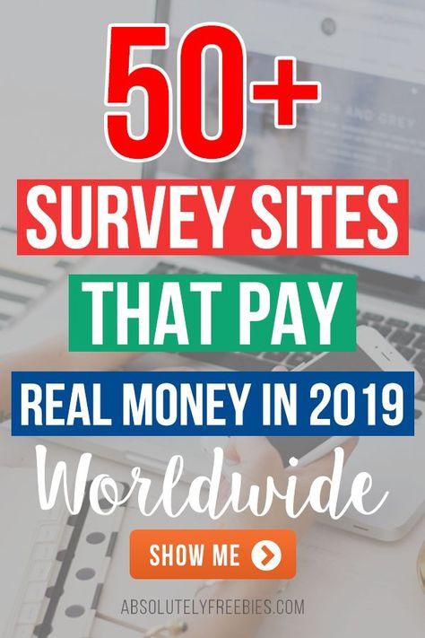 Highest Paying Online Surveys For Cash Online Surveys For Cash