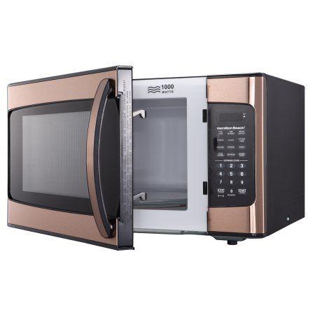 hamilton beach 1 1 cu ft microwave