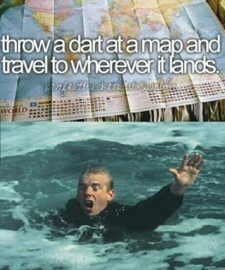 101 Hilarious Travel And Vacation Memes Travel Meme Travel