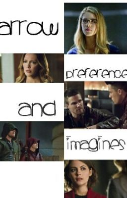 Arrow preferences and Imagines | Animals | Thea queen, Roy harper